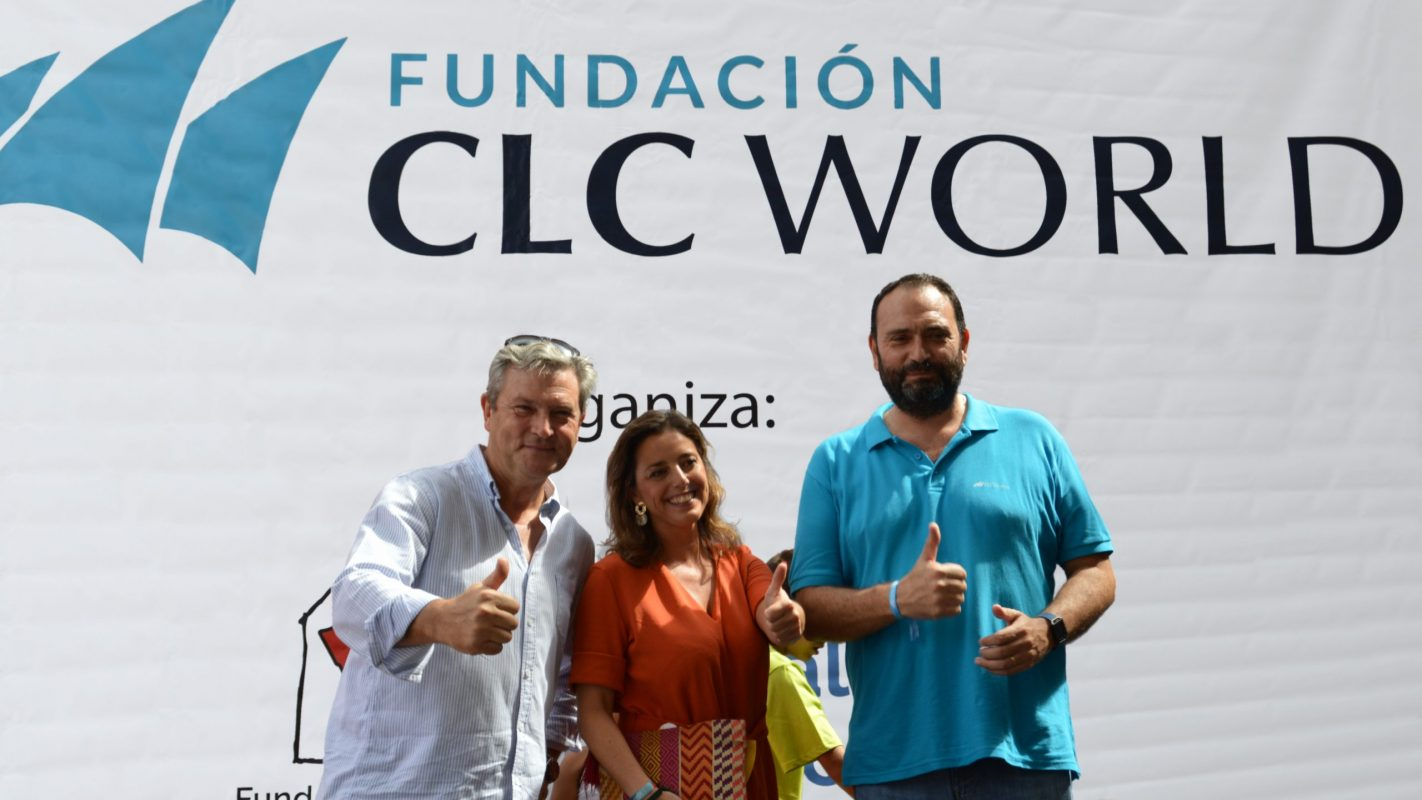 The 7th Open Day in 2 years of Ronald McDonald House – sponsored by the CLC World Foundation