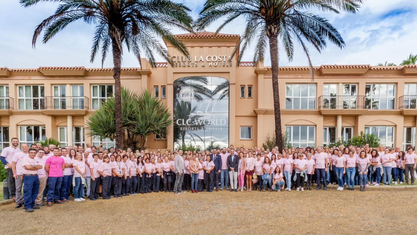 Celebrating Fundación CLC World's 20th Anniversary with a Gala on 13th September