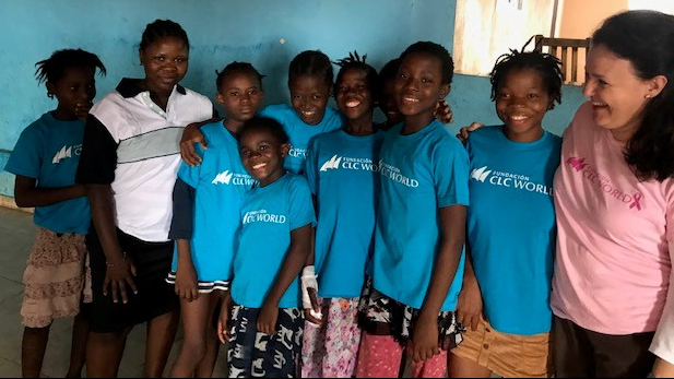 International Volunteering – A great opportunity to make a difference in the world